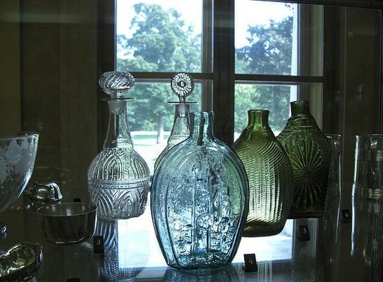 Glass / Antique glass bottles | Flickr - Photo Sharing!