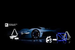 Alpine Vision GT | Flickr - Photo Sharing!
