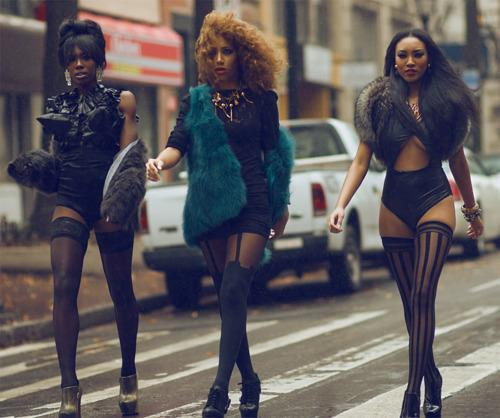 Black Swingers Social Network