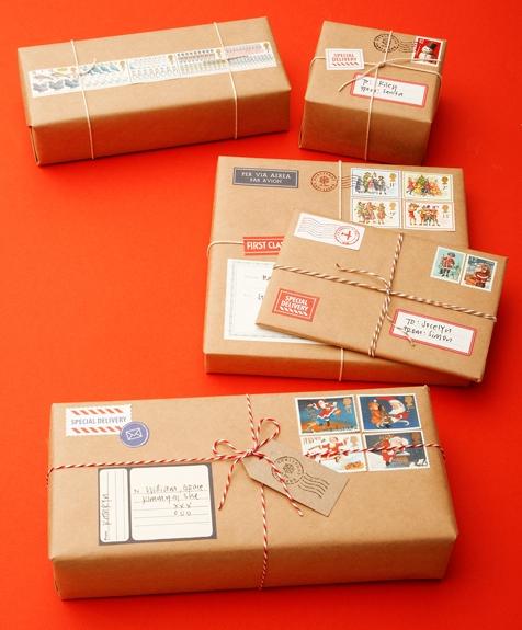 11 Creative Gift Wrap Ideas - Cool Mom Picks