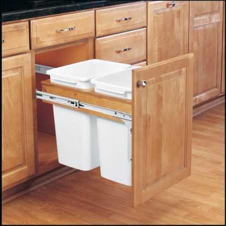 Kitchen Cabinet Interior Fittings - Kitchen Design Ideas