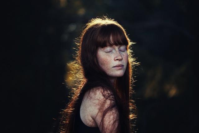 Ethereal Photography Series – Fubiz™