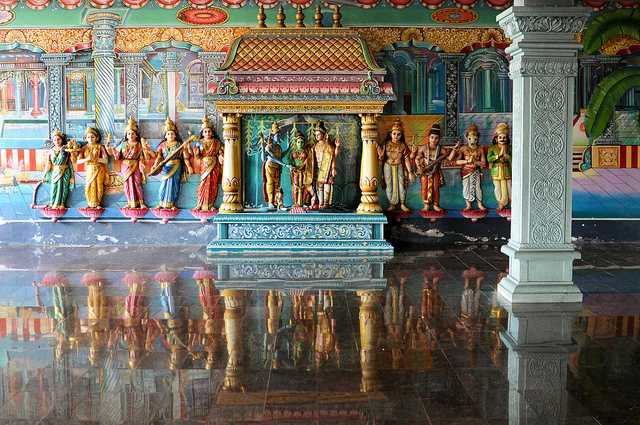 Reflections, Batu Caves Temple, Kuala Lumpur | Flickr - Photo Sharing!