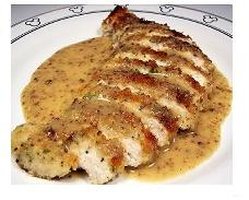 Slow Cooker Recipes - Slow Cooker Smothered Chicken