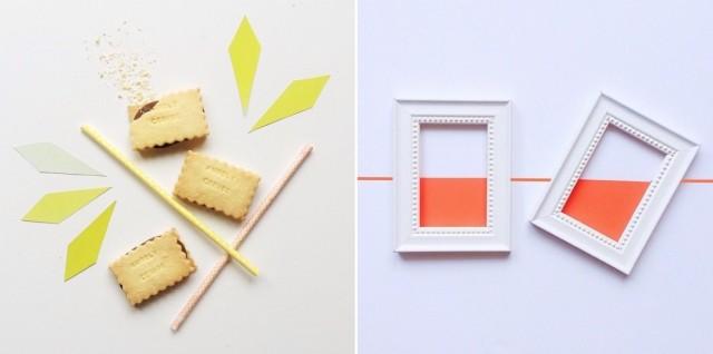 Minimalist and Colorful Photography – Fubiz™