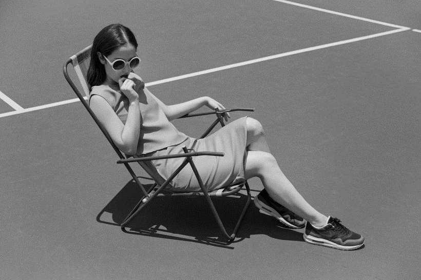 Fashion Photography by Mariana Garcia