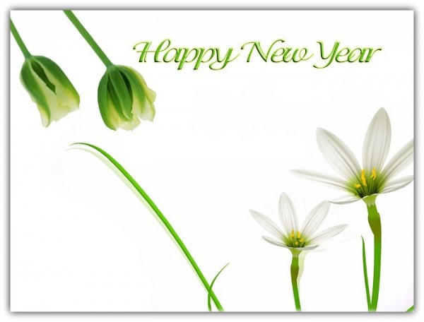 25 Sweet New Year Greetings