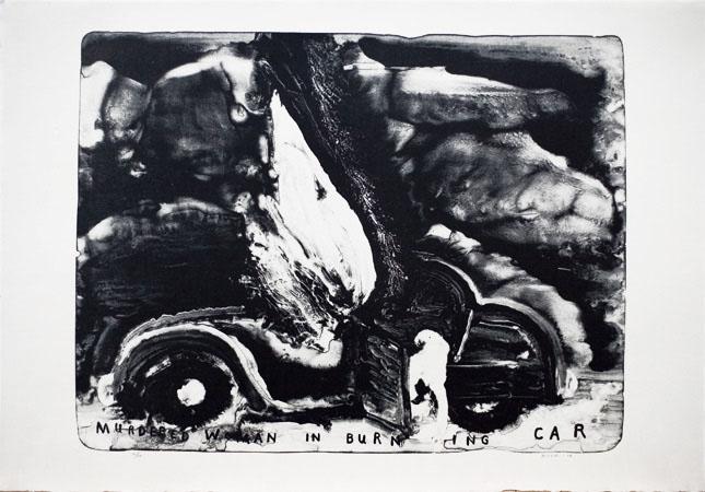 Tonight : David Lynch - Circle of Dreams @ Centre de la gravure - La Louvière | EMPORIUM'S
