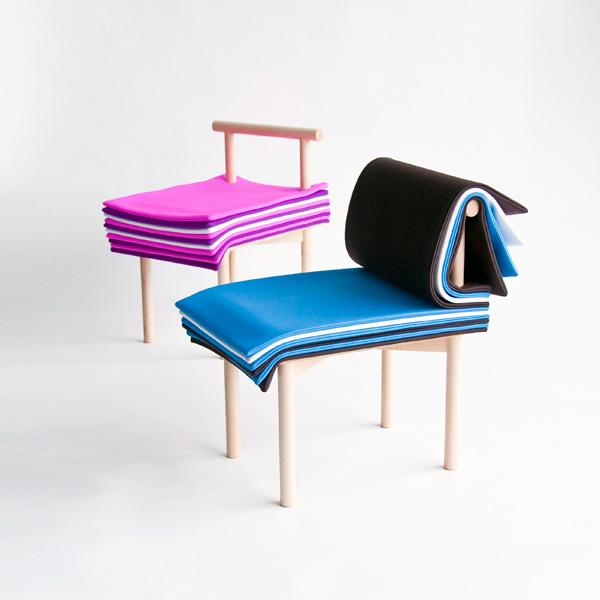 Pages - Chair by 6474 » Yanko Design