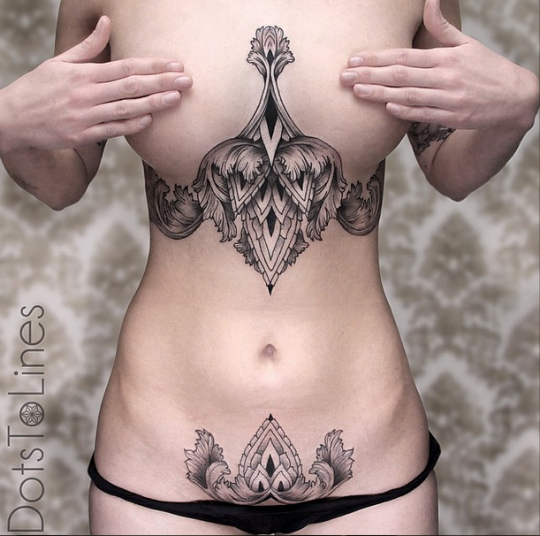 Ink Inspiration : Photo
