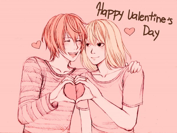 30+ Fantastic Valentine Day Pictures