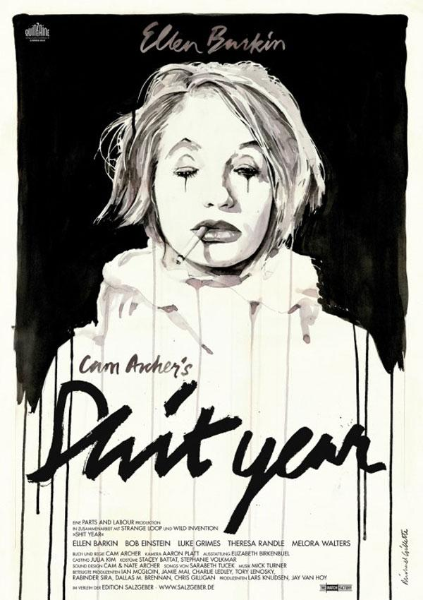 Flavorwire » 20 Amazing Modern Illustrated Movie Posters