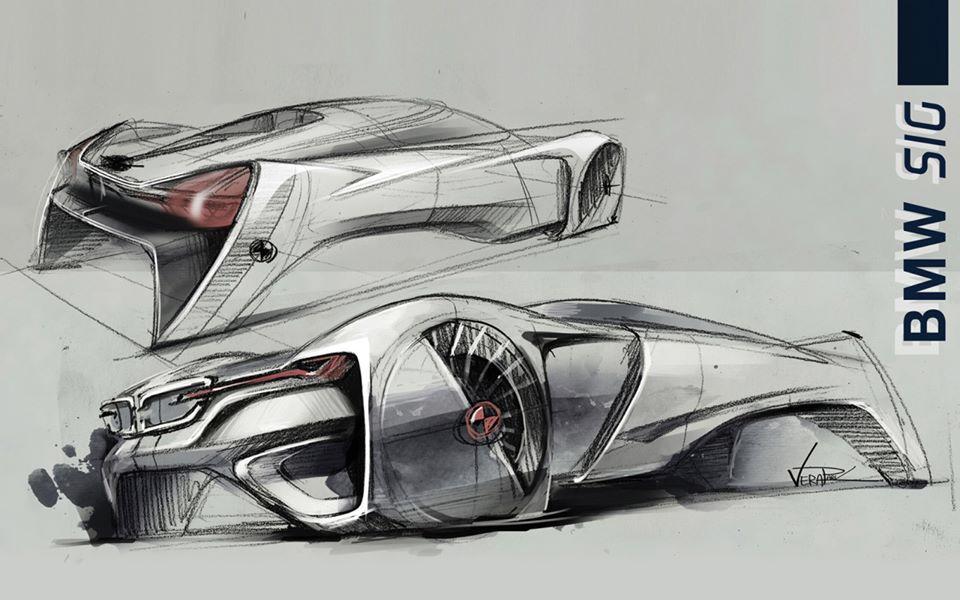 Concept cars - Cover Photos