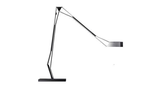 Designline Licht - Produkte: Porsche Design Group, Zumtobel, P'7111 - Tischleuchten | designlines.de