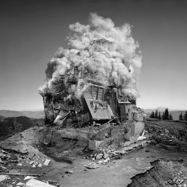 Jim Kazanjian's Photo-Composites | Trendland: Fashion Blog & Trend Magazine