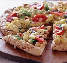 Free Weight Watchers Recipes - Weight Watchers Breakfast Pizza