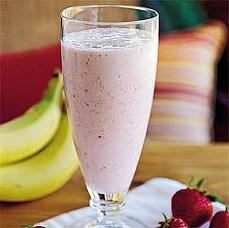 Weight Watchers Recipes - Sunrise Smoothie