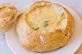 Panera Bread Recipes - Panera Bread Brocolli Cheddar Soup