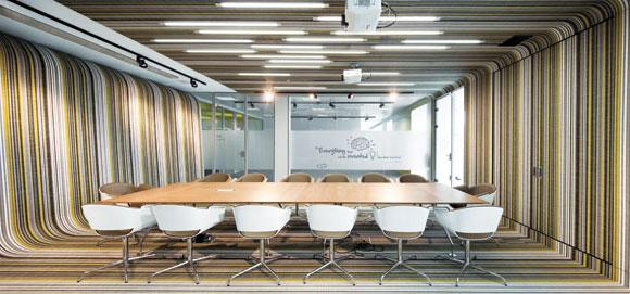 Data Driven - 2012-02-01 21:29:00 | Interior Design