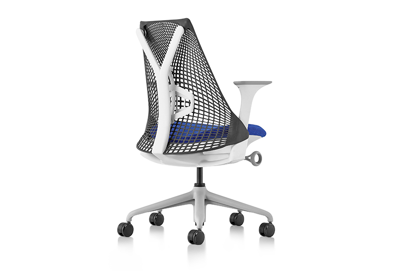Sayl Office Chair Herman Miller 515528 On Wookmark