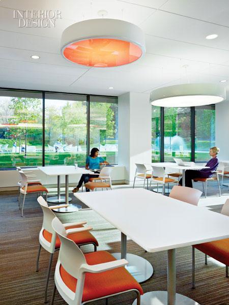 Eat, Work, Love   Interior Design