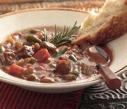 Slow Cooker Recipes - Italian Beef Stew
