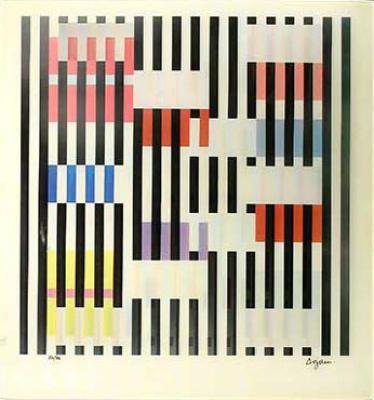 Yaacov-Agam-Rythme-Blanc-Noir--1-End-And-163336.jpg 374×400 pixels