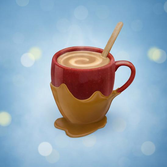 Coffee-Mate Seasonal