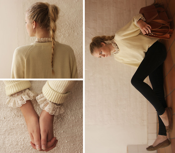 """ALL I HAVE TO DO IS DREAM"" by Fanny Lindblad // LOOKBOOK.nu"