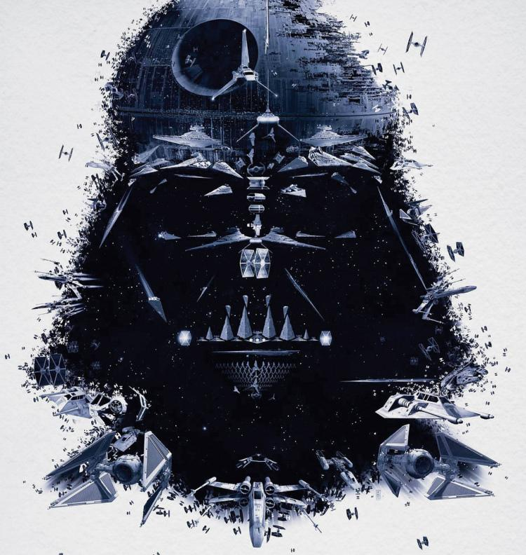 Star Wars Identities | Best Bookmarks