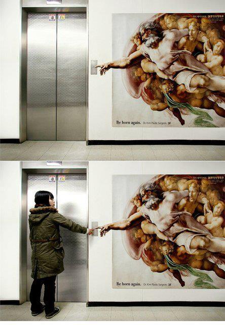 Creative Advertising / .