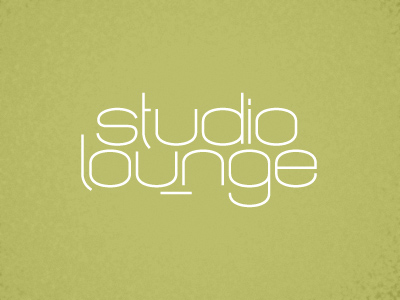 Studio Lounge by Owen Jones