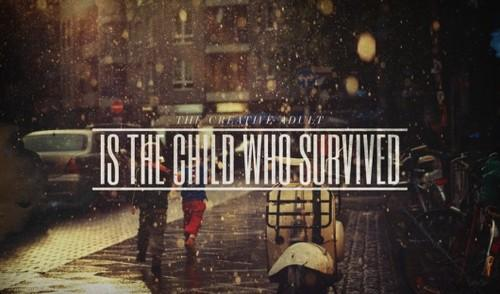 Piccsy :: The child who survived