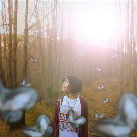 30+ Amazing Tumblr Photography | Unique Viral