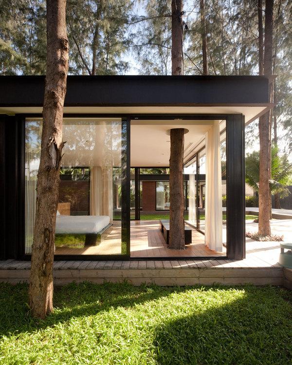 Amazing Thai Residence | InspireFirst