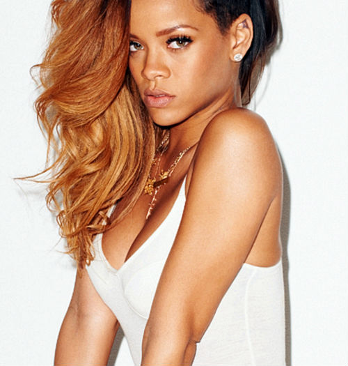 25+ Best Collection Of Rihanna Pictures | Unique Viral