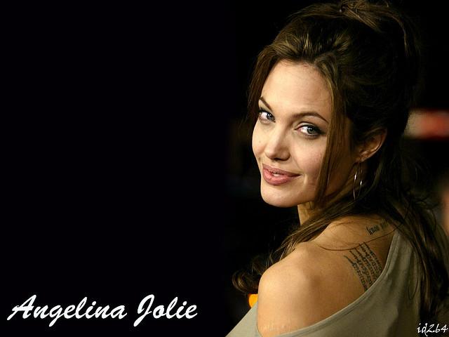 20+ Best Wallpapers Of Angelina Jolie | Unique Viral