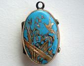 Vintage Treasures and Creative Supplies by treasurebooth on Etsy