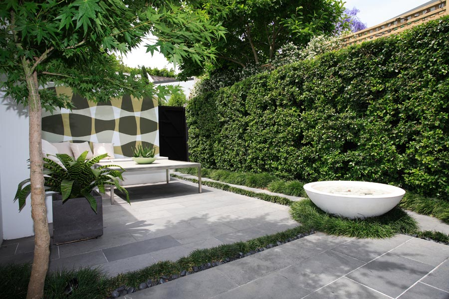 Landscape Design Planning Ideas - Home Interiors And Exterior