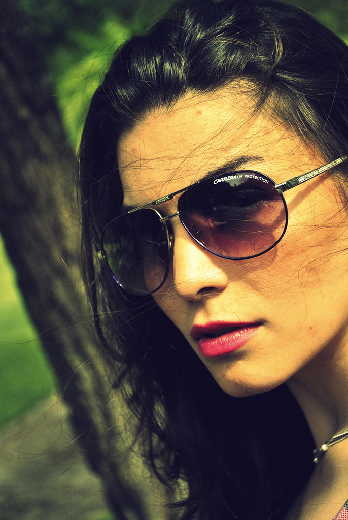30 Amazing and Arresting Sunglasses | Unique Viral