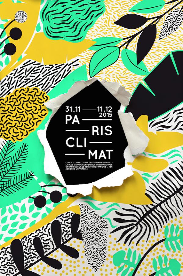 Paris climat 2015 - louiseharling