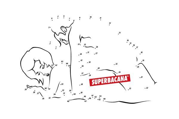 Looks like good Illustrations by SUPERBACANA