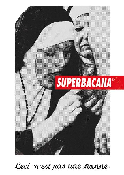 Digital works | SUPERBACANA