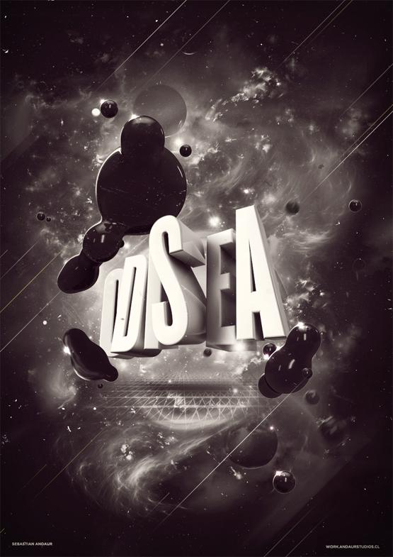 Odisea - Andaur Studios / Sebastian Andaur