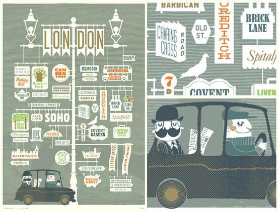 LoNdOn / Home Sweet London!