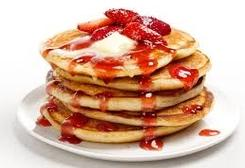 IHOP New York Cheesecake Pancakes :: Recipe Kitchen