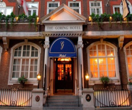 The 10 Best 5 Star Hotels In London A Luxury Travel Blog