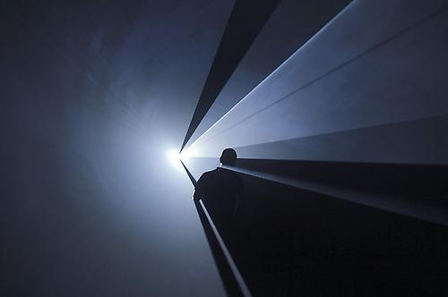 Sean Kelly Gallery - Anthony McCall - Selected Works