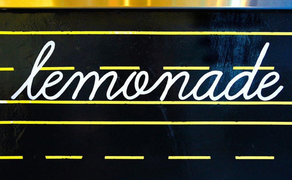 Lemonade LA - Now Squeezing at Lemonade Cafe Los Angeles, Downtown and Abbot Kinney Venice