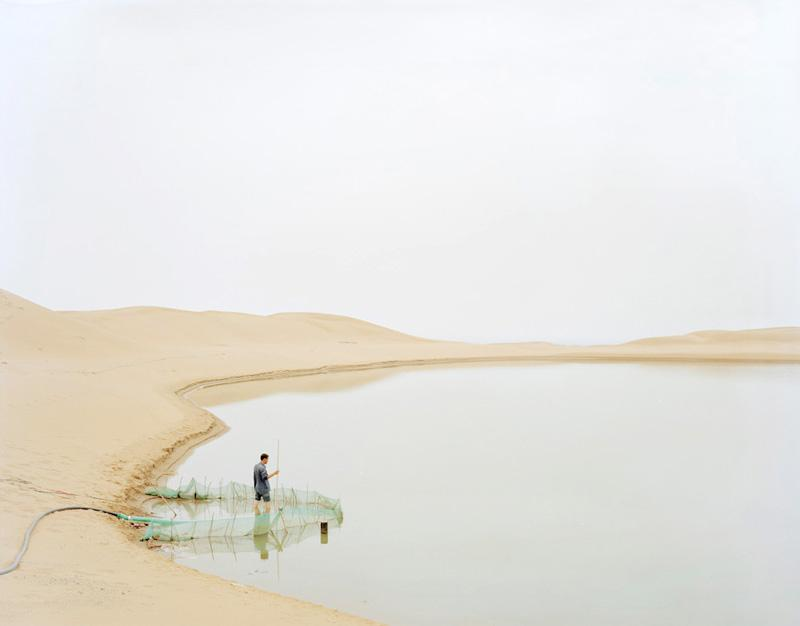 the yellow river ???? : ZHANG KECHUN